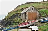 Lizard - Lifeboat Station, Church Cove